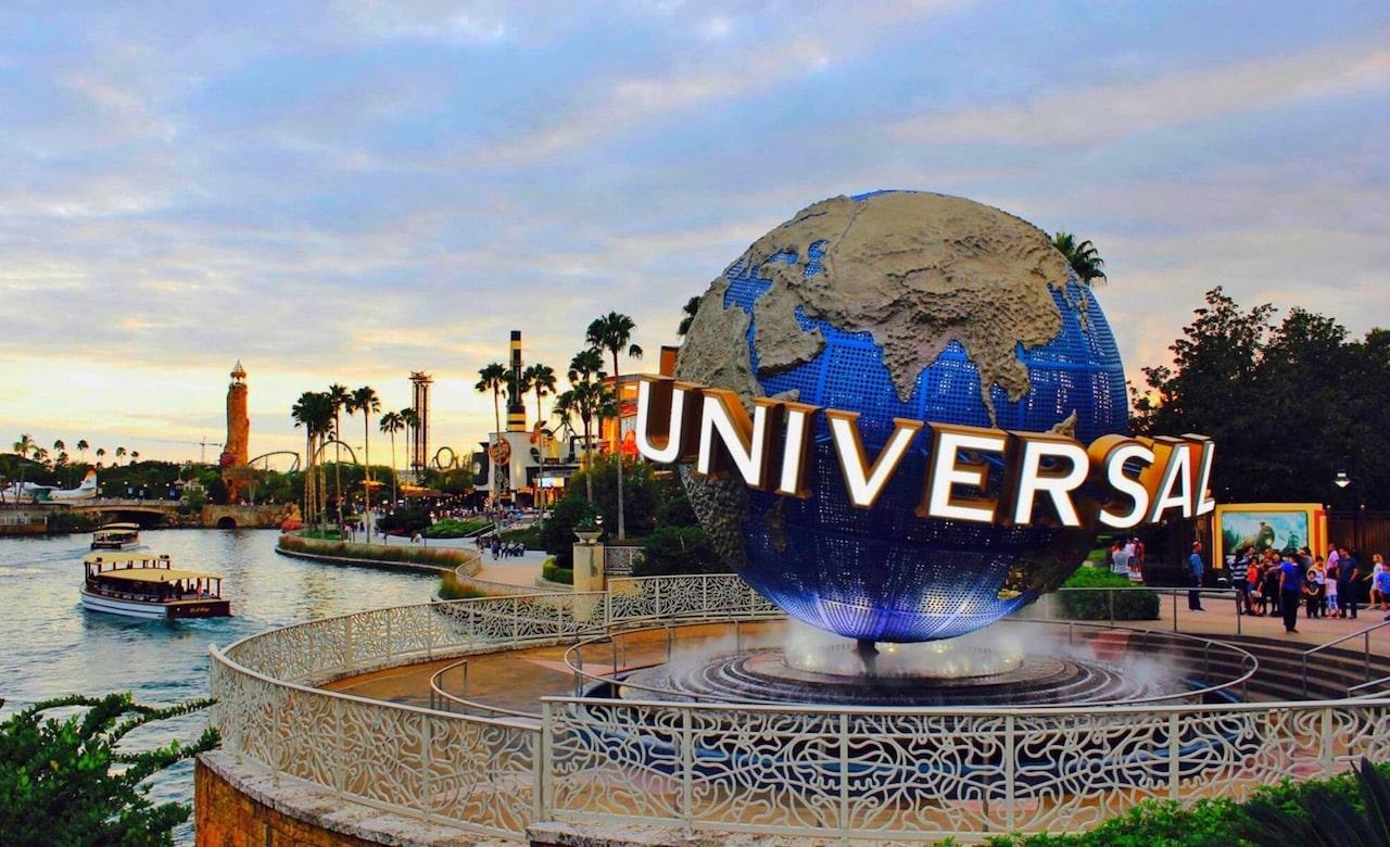 Universal At