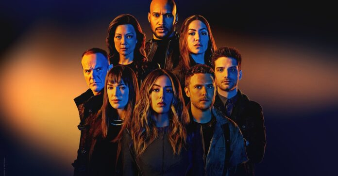agents of SHIELD 7, cinematographe.it