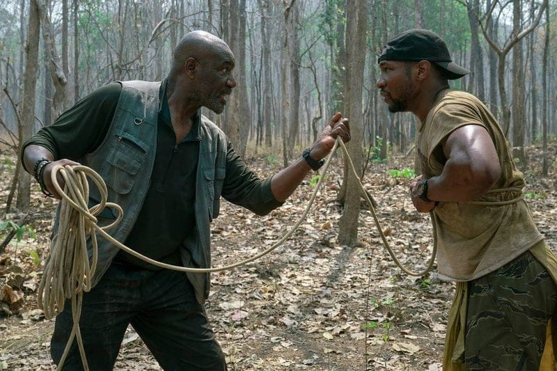 Da 5 Bloods – Come fratelli: il film di Spike Lee al 90% su Rotten ...