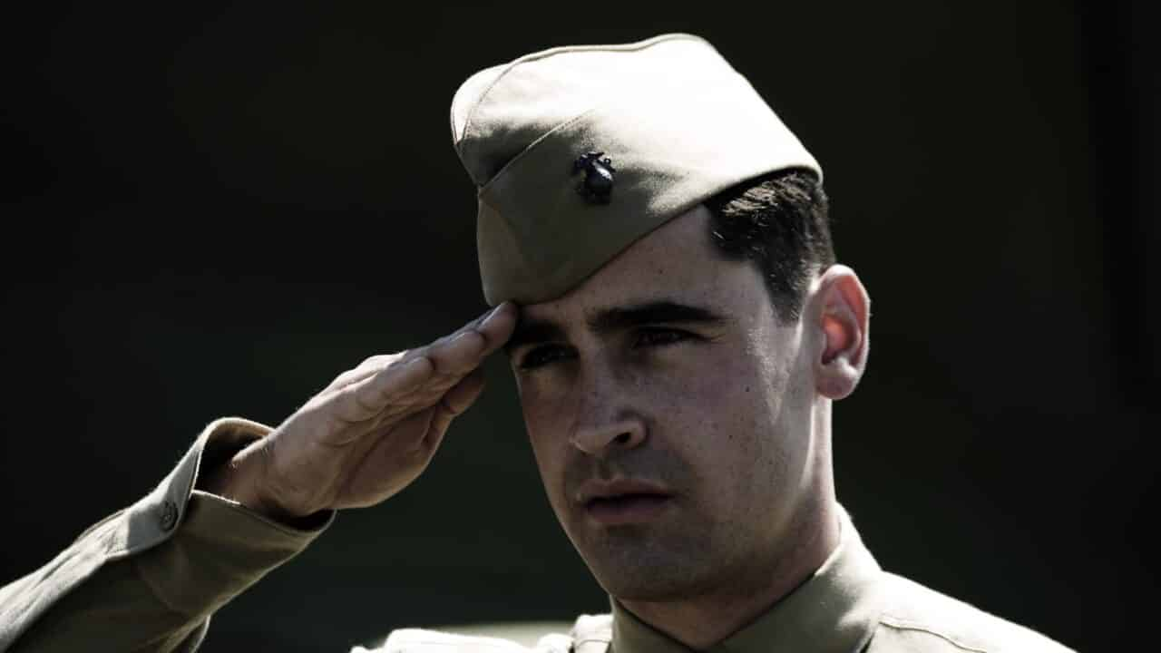 flags of our fathers recensione - cinematographe.it