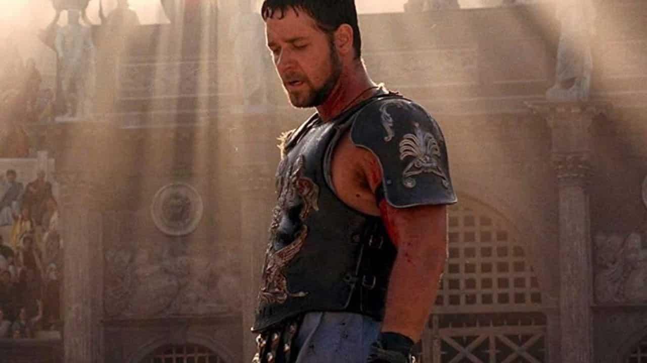 Il Gladiatore 2 Russell Crowe Rivela Come Riportare In Vita Massimo
