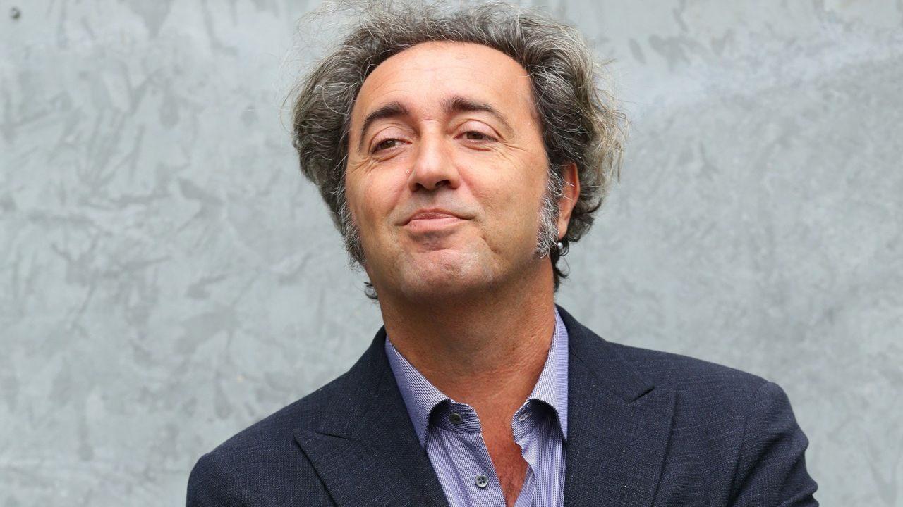 Paolo Sorrentino - Cinematographe.it