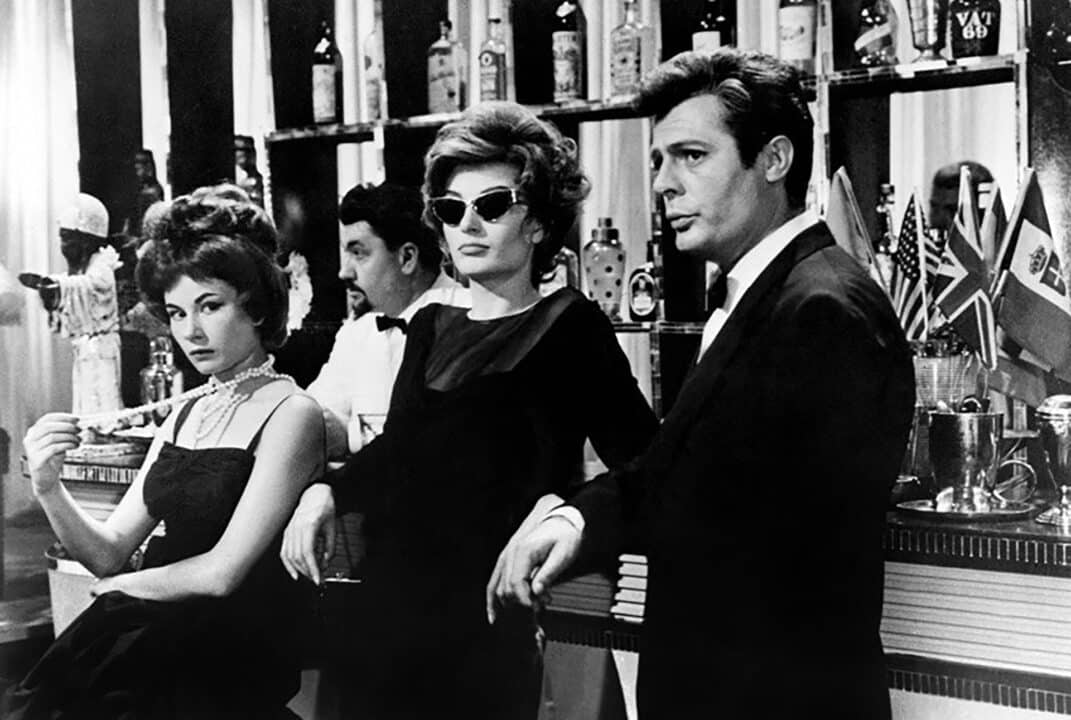Cannes 1960, cinematographe.it