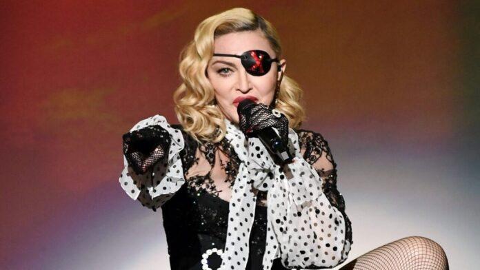 Madonna - Cinematographe.it