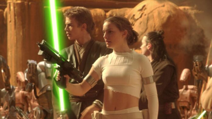 Star Wars - Cinematographe.it