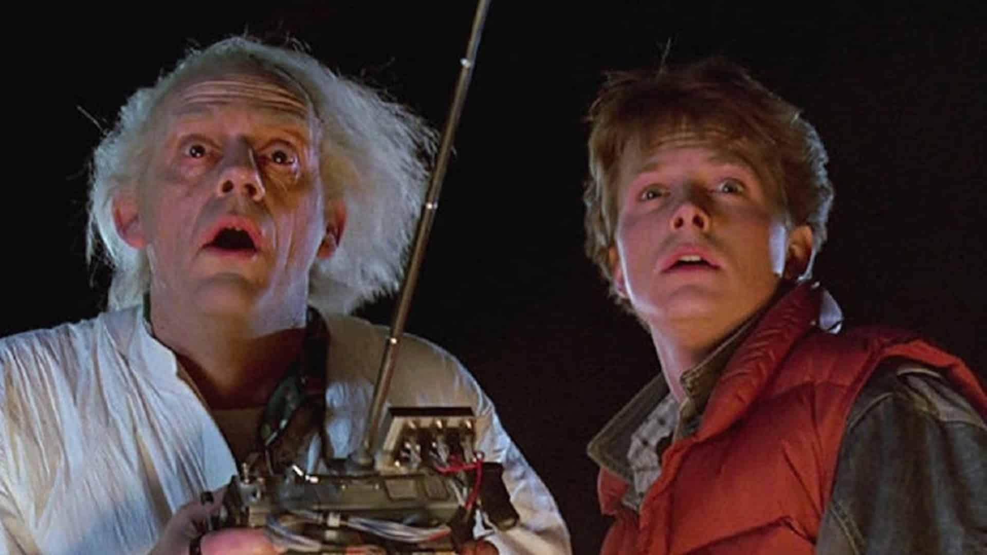 Ritorno al futuro - Cinematographe.it