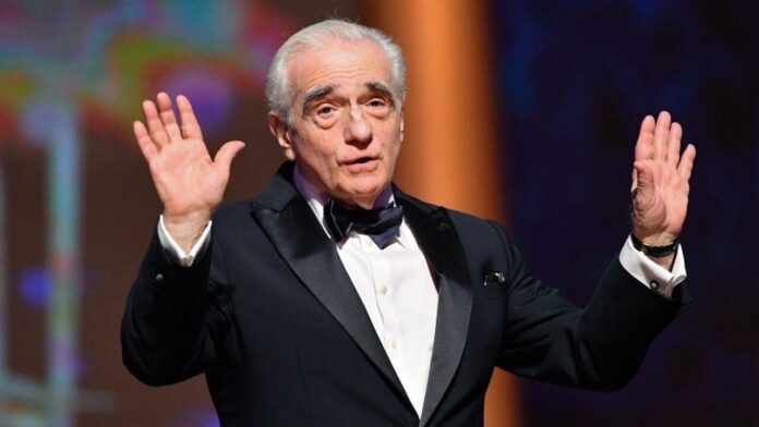Martin Scorsese - Cinematographe.it