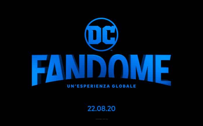 DC FanDome, Cinematographe.it