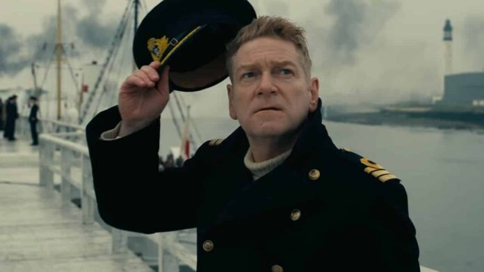 Dunkirk - Netflix - cinematographe.it