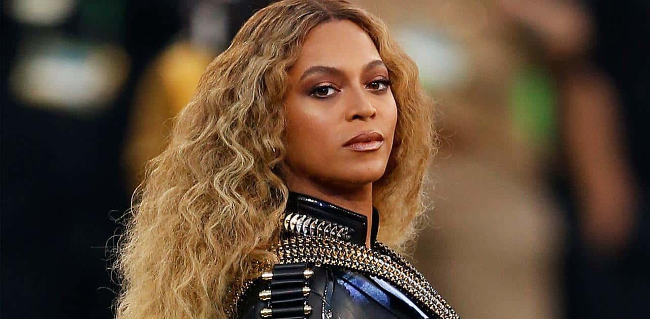 Beyoncé - Cinematographe.it