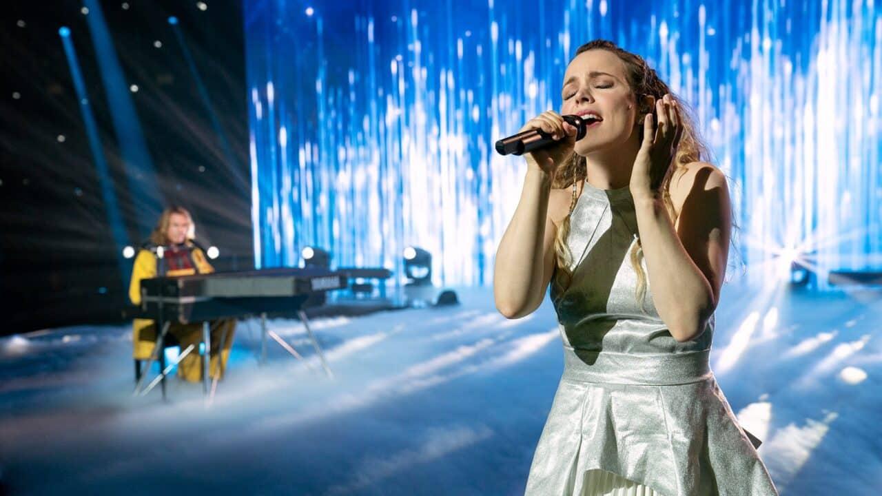 eurovision song contest la storia dei fire saga recensione netflix cinematographe.it