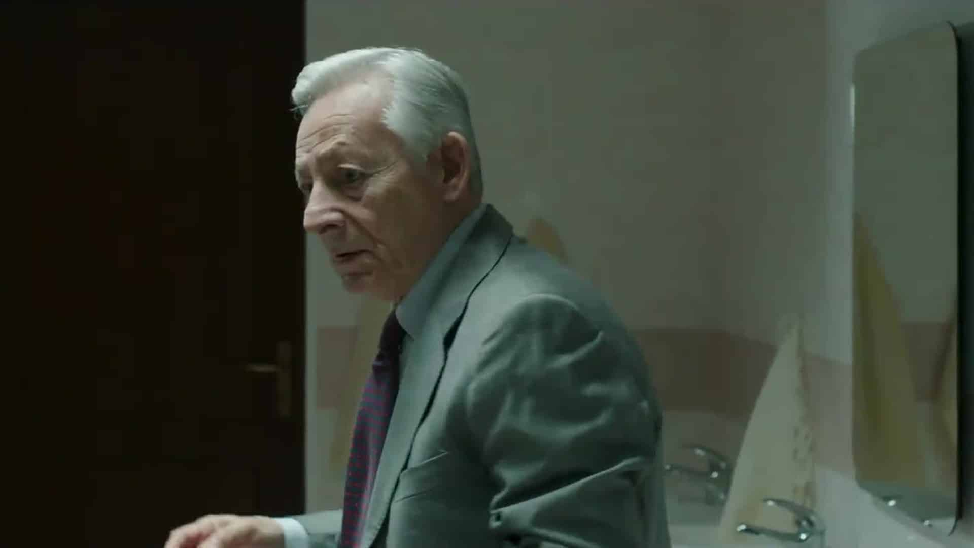 Il delitto Mattarella, cinematographe