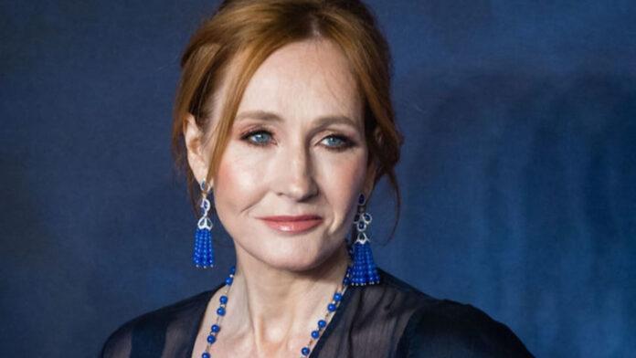 JK Rowling - Cinematographe.it