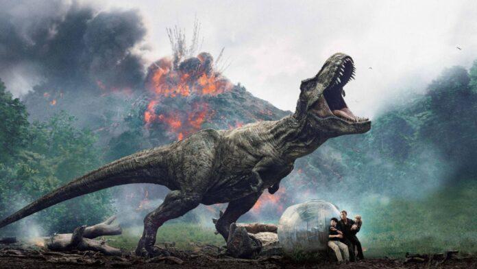 Jurassic World: Dominion, cinematographe.it