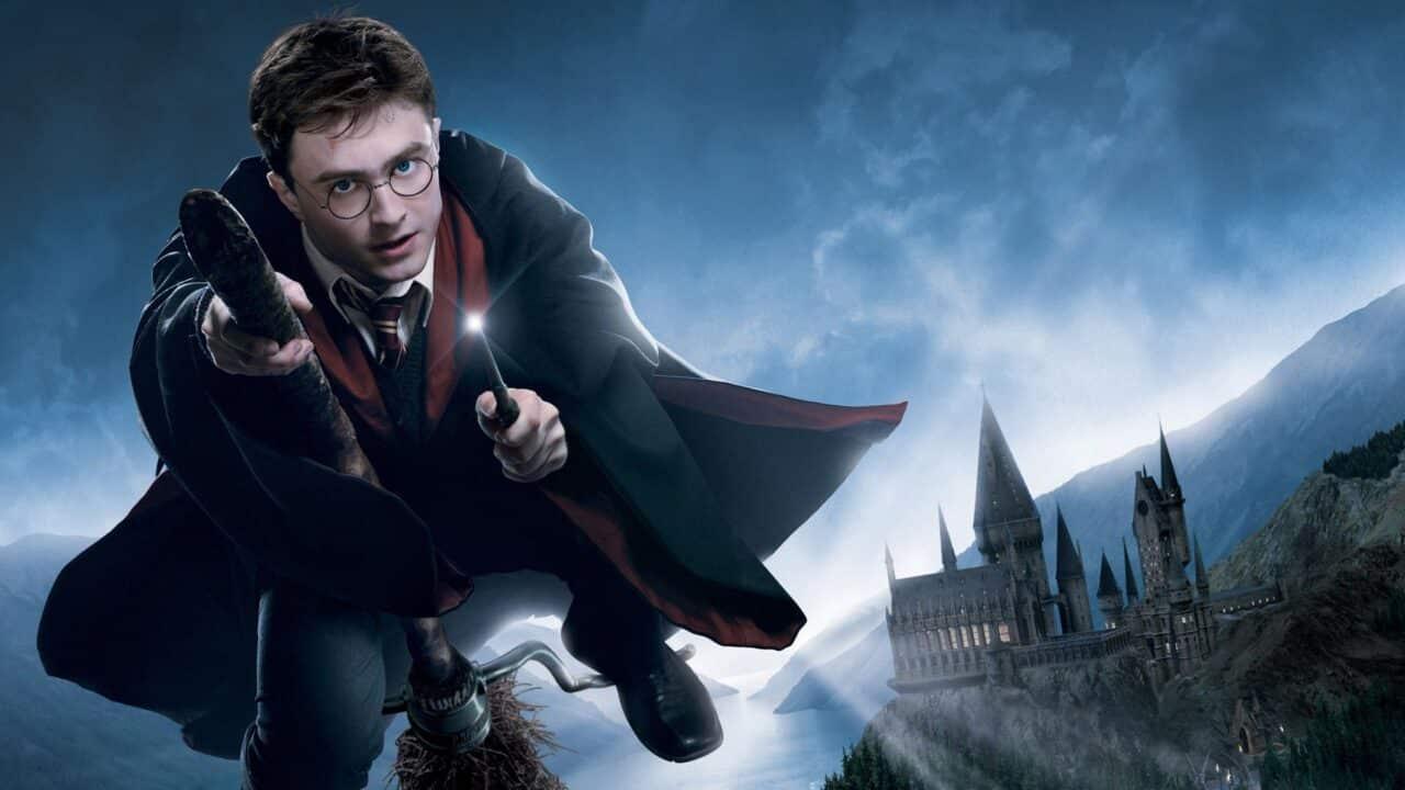 Harry Potter - Daniel Radcliffe - Cinematographe.it