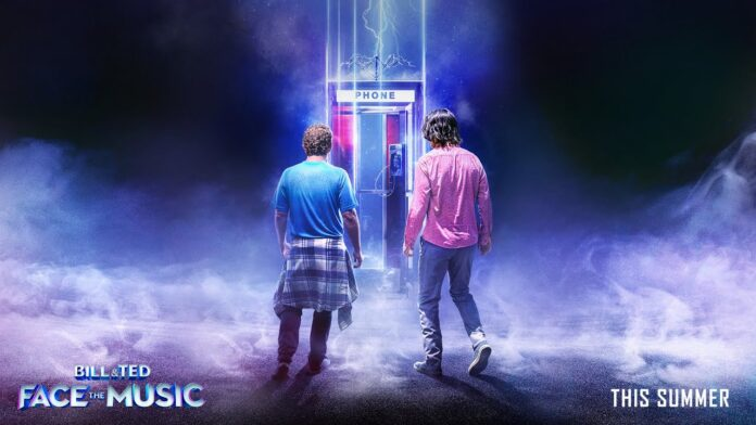 Bill and Ted Face the Music - cinematographe.it