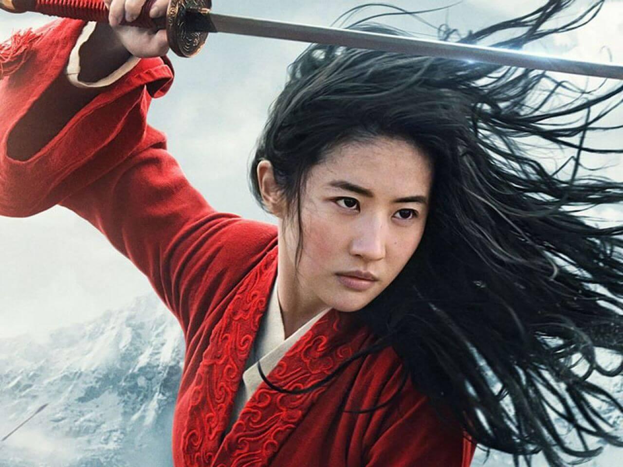 Mulan - cinematographe.it