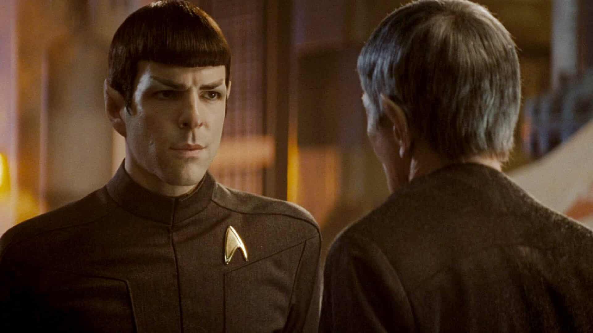 Star Trek, cinematographe.it
