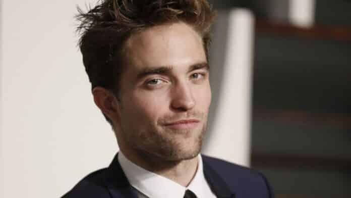 The Batman Pattinson - Cinematographe.it