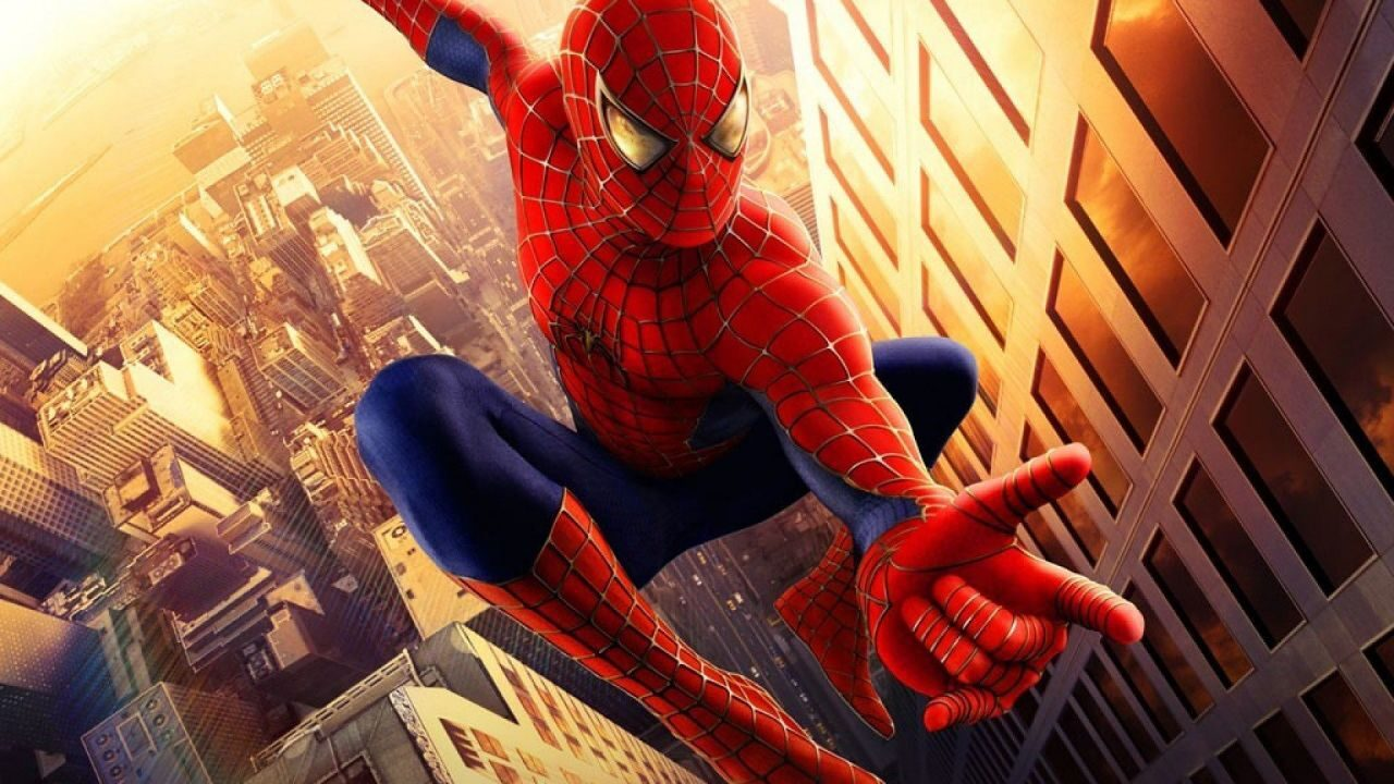 Spider-Man; cinematographe.it