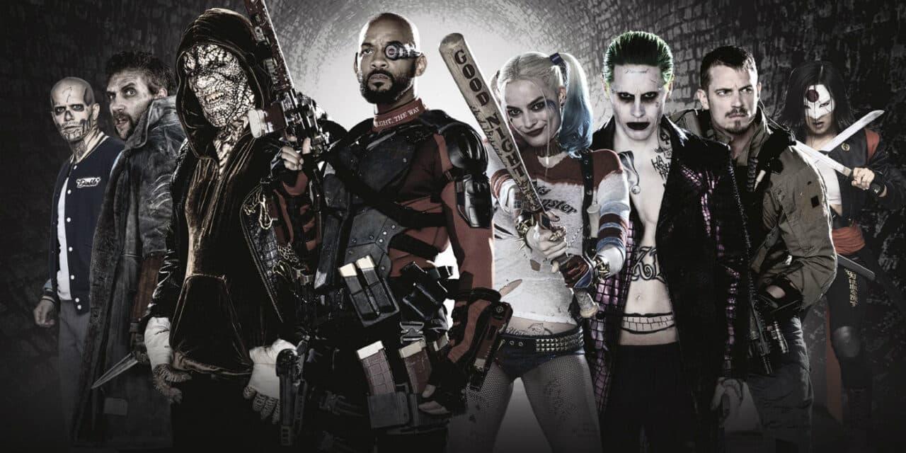 Suicide Squad; cinematographe.it