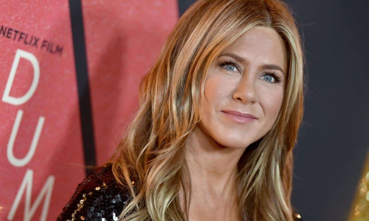Jennifer Aniston; cinematographe.it