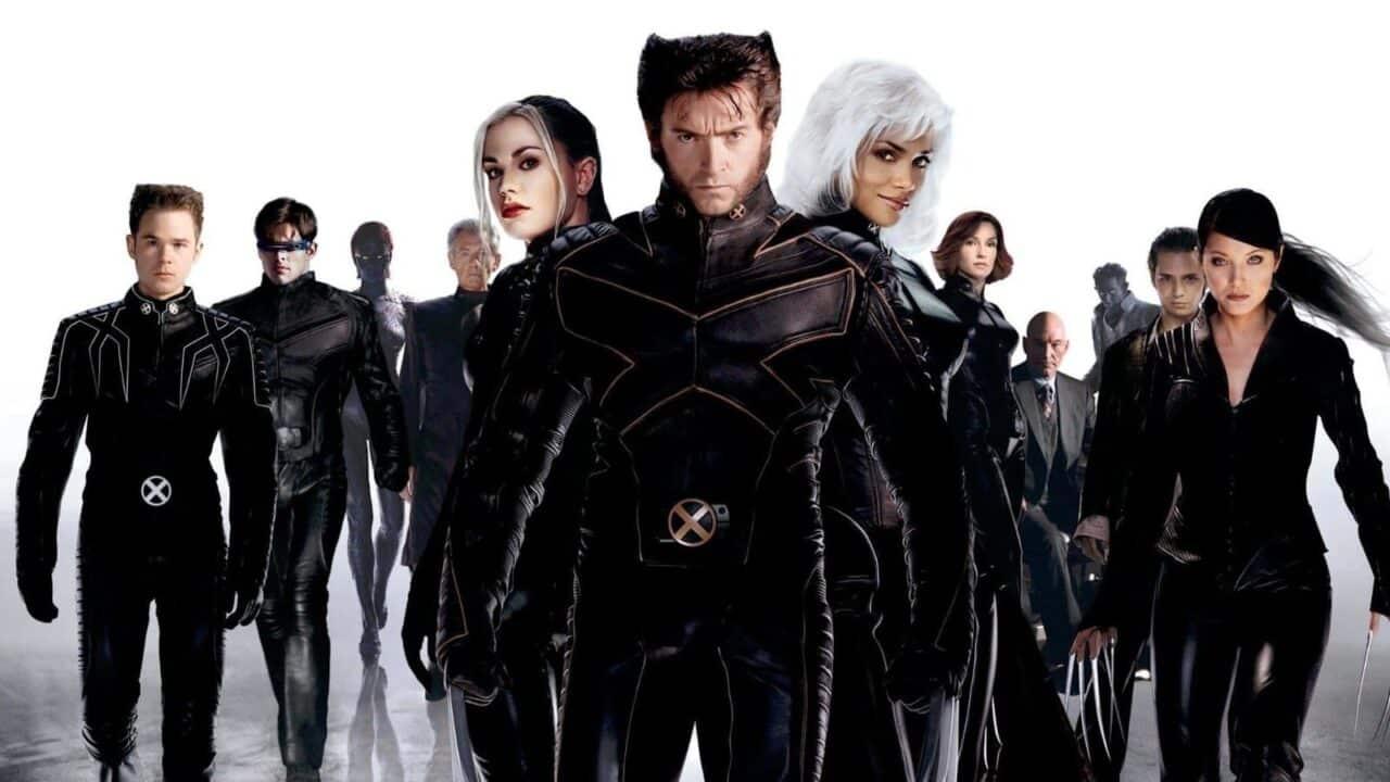 X-Men 2; cinematographe.it