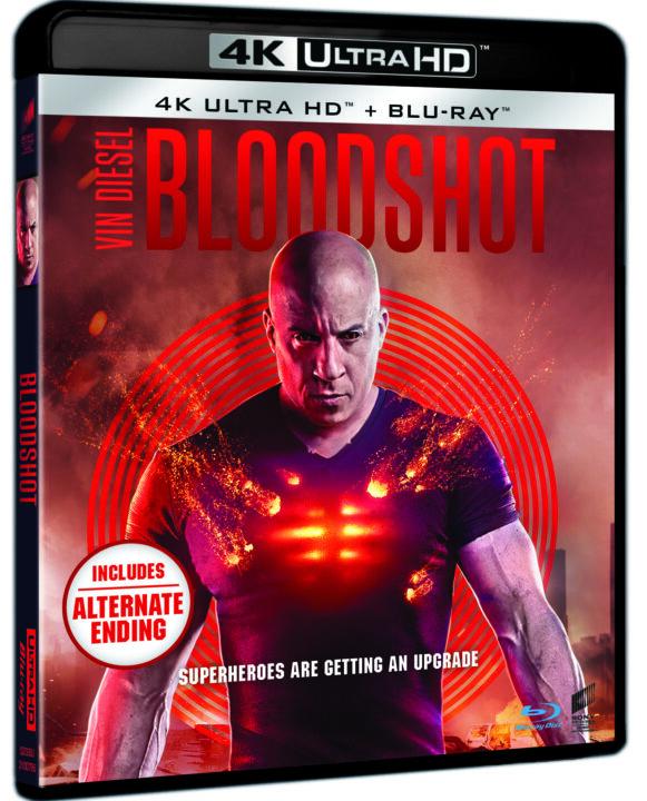 Bloodshot - Cinematographe.it