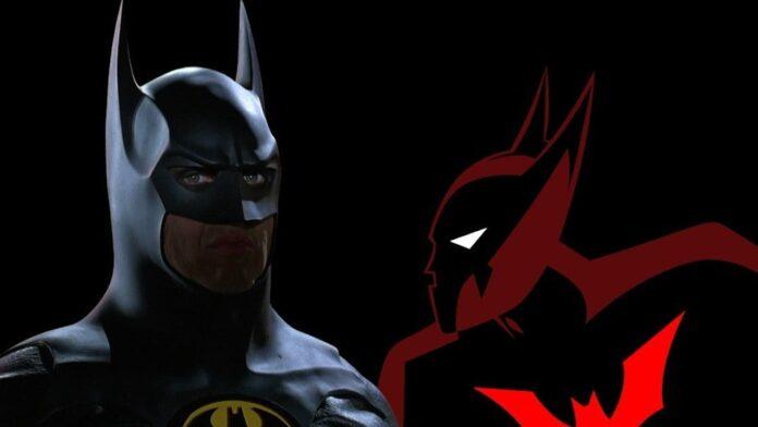 Batman Beyond, Cinematographe.it