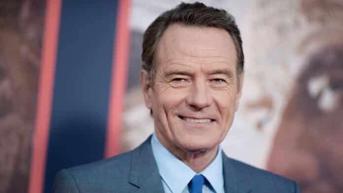 Bryan Cranston, Cinematographe.it