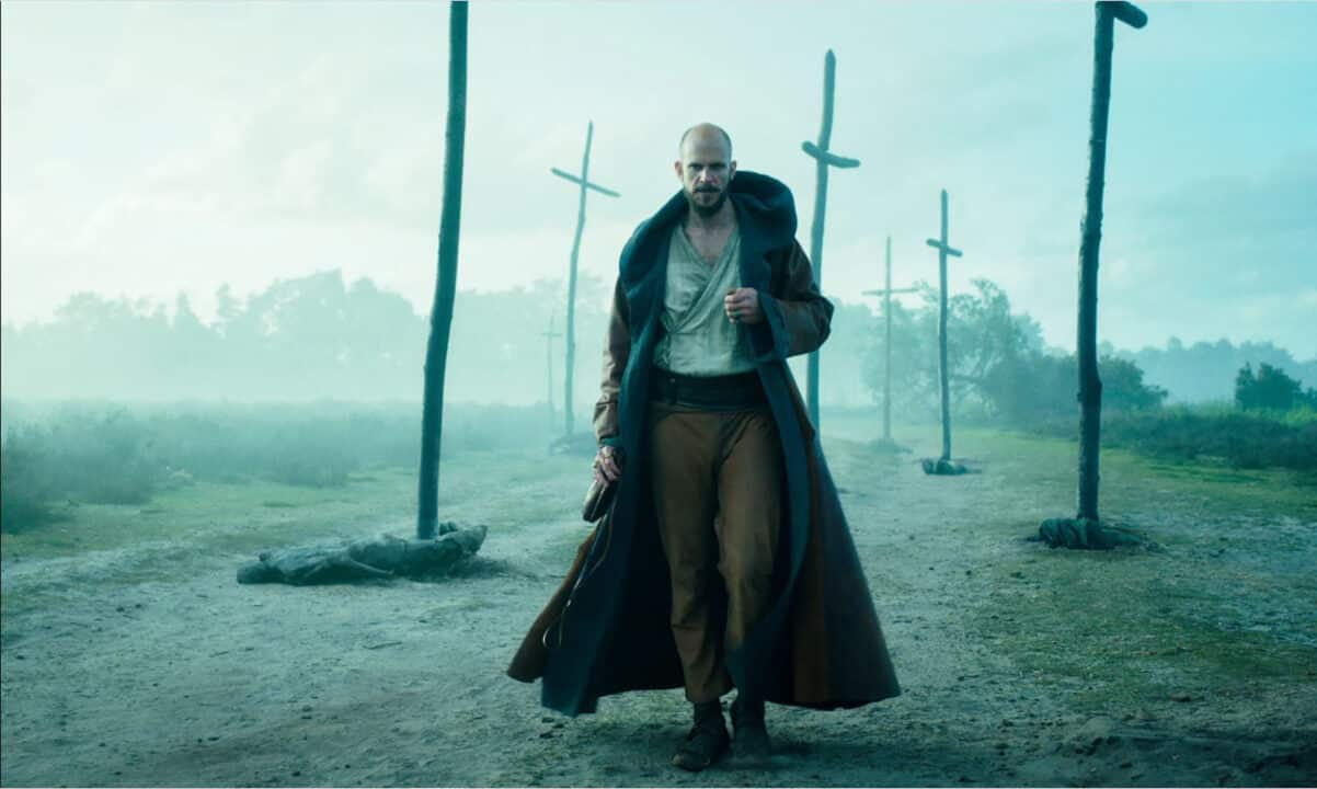 Gustaf Skarsgård cinematographe.it