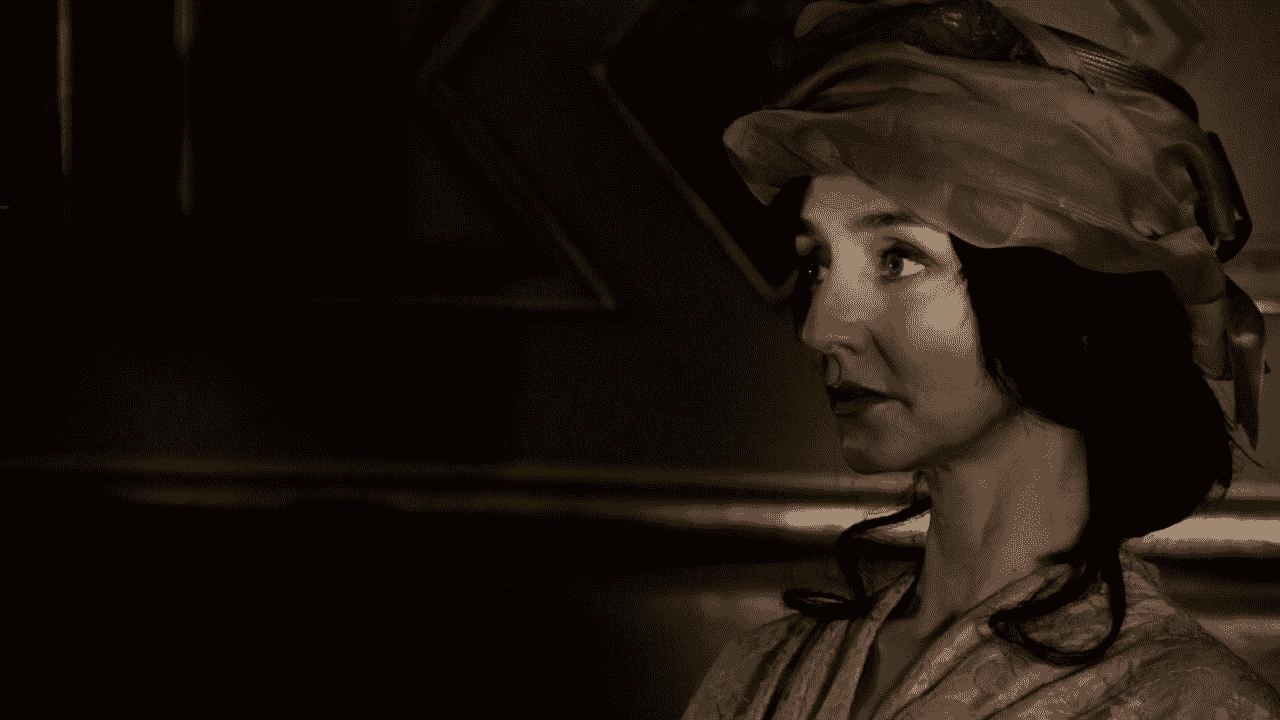 Diana Dell'Erba cinematographe.it
