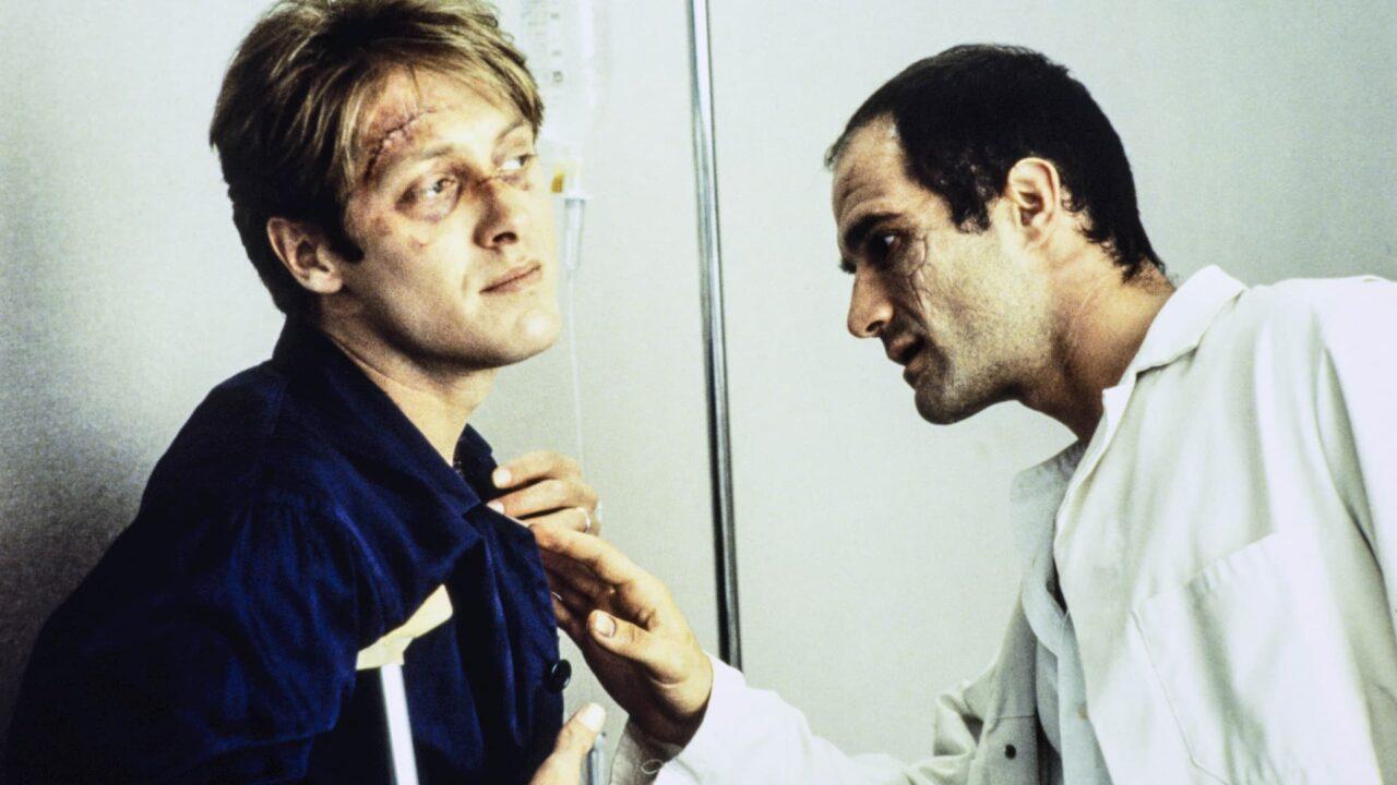 Crash di David Cronenberg Cinematographe.it