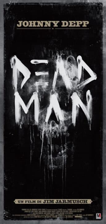 Dead Man - cinematographe.it