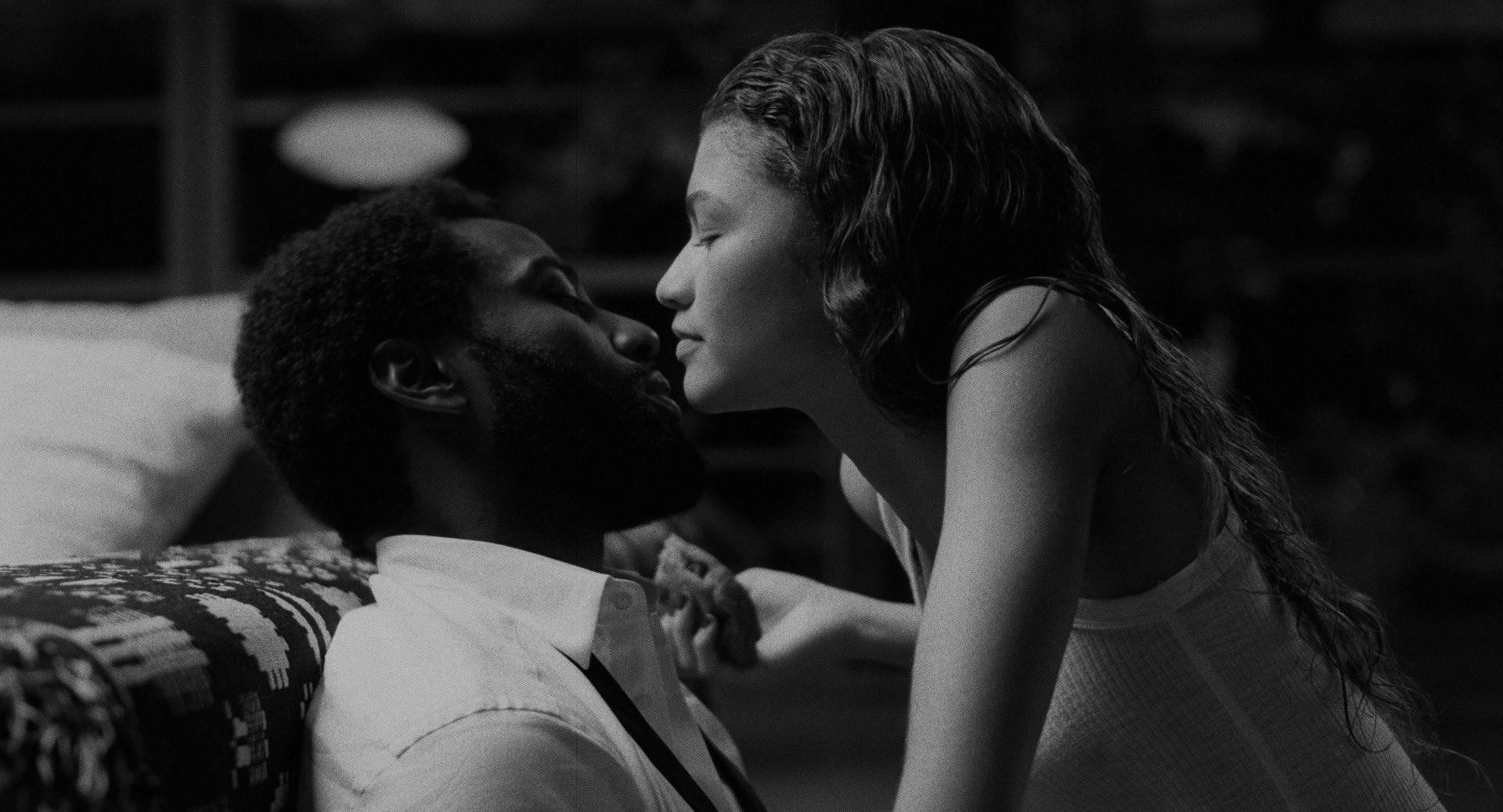 Malcolm & Marie: ecco quando arriverà su Netflix il film con Zendaya