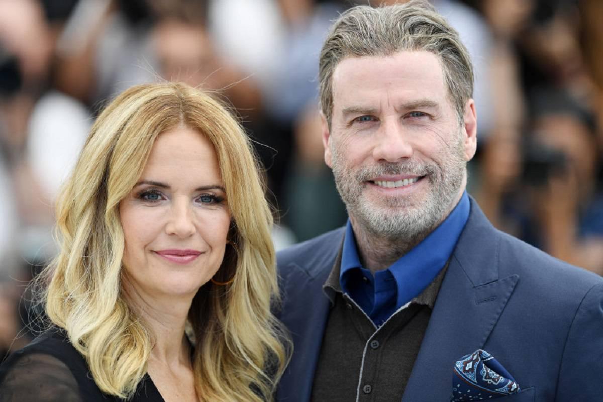 Morta Kelly Preston, addio alla moglie di John Travolta