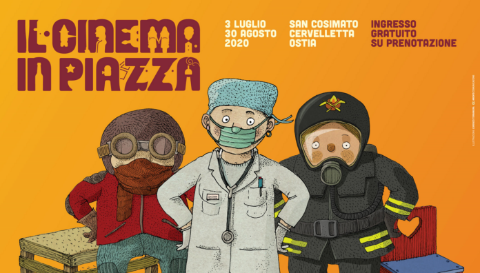 Cinema in Piazza 2020 - Cinematographe.it
