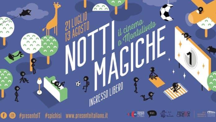 Notti Magiche - cinematographe.it