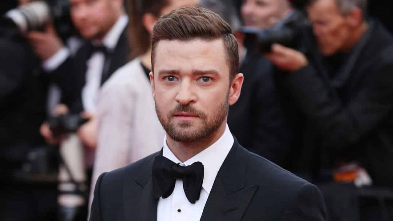 Justin Timberlake Palmer - Cinematographe.it