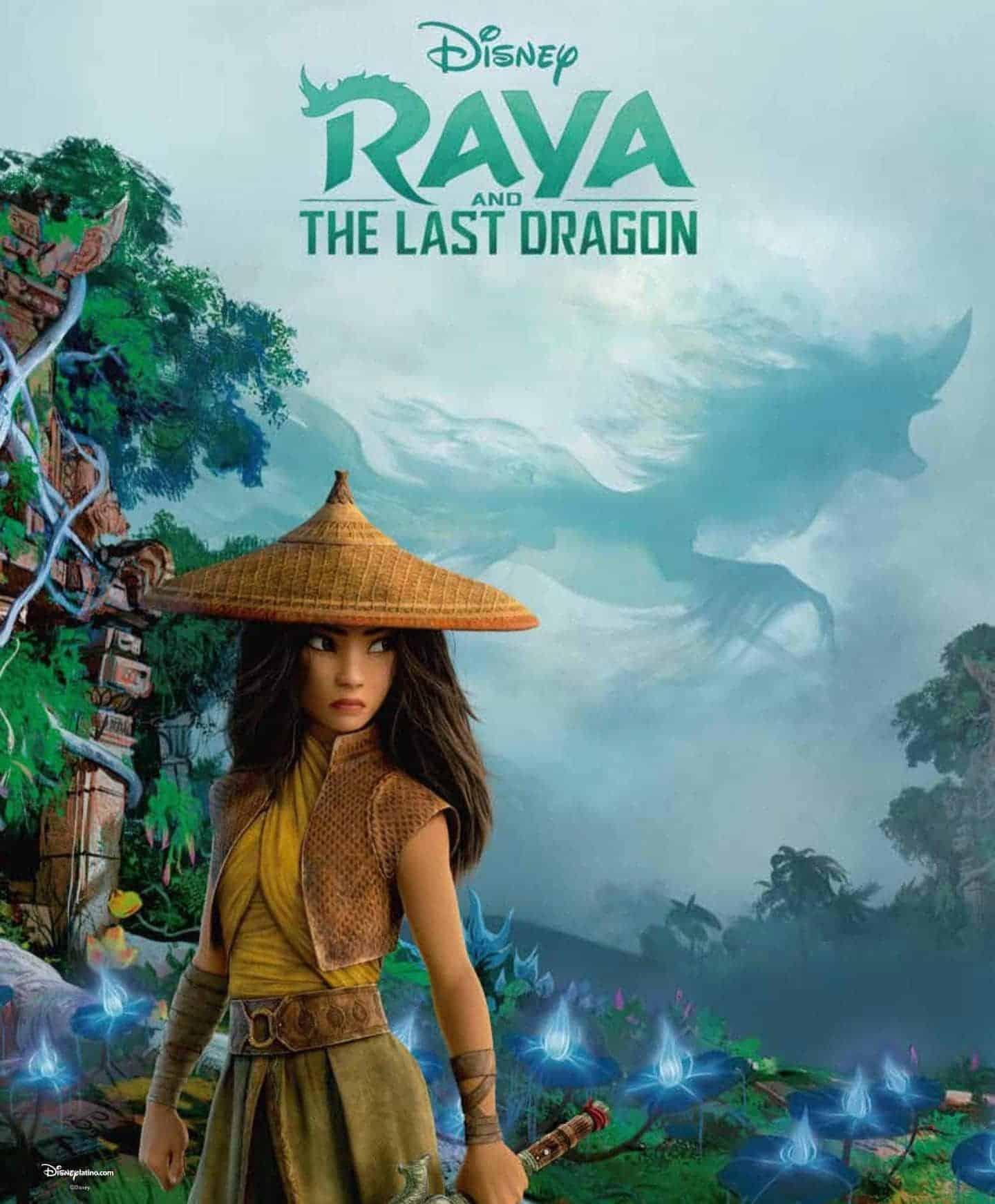 Raya e l'ultimo drago, Cinematographe.it
