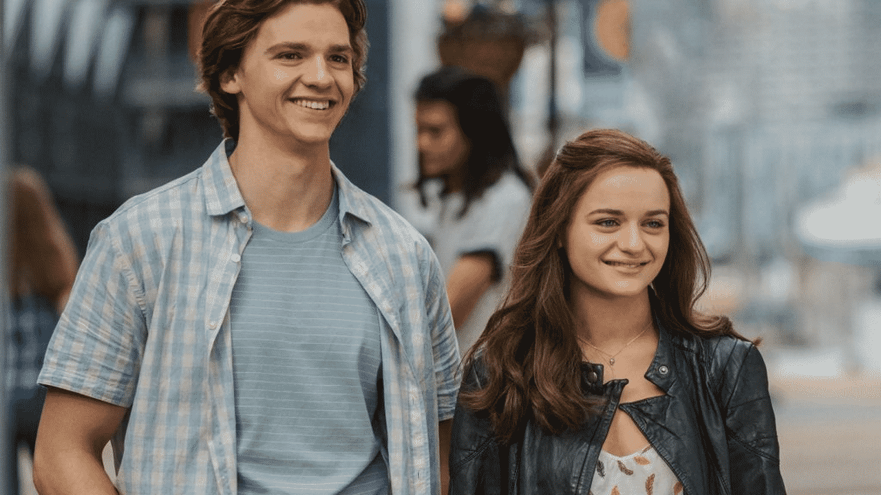 The Kissing Booth, Cinematographe.it