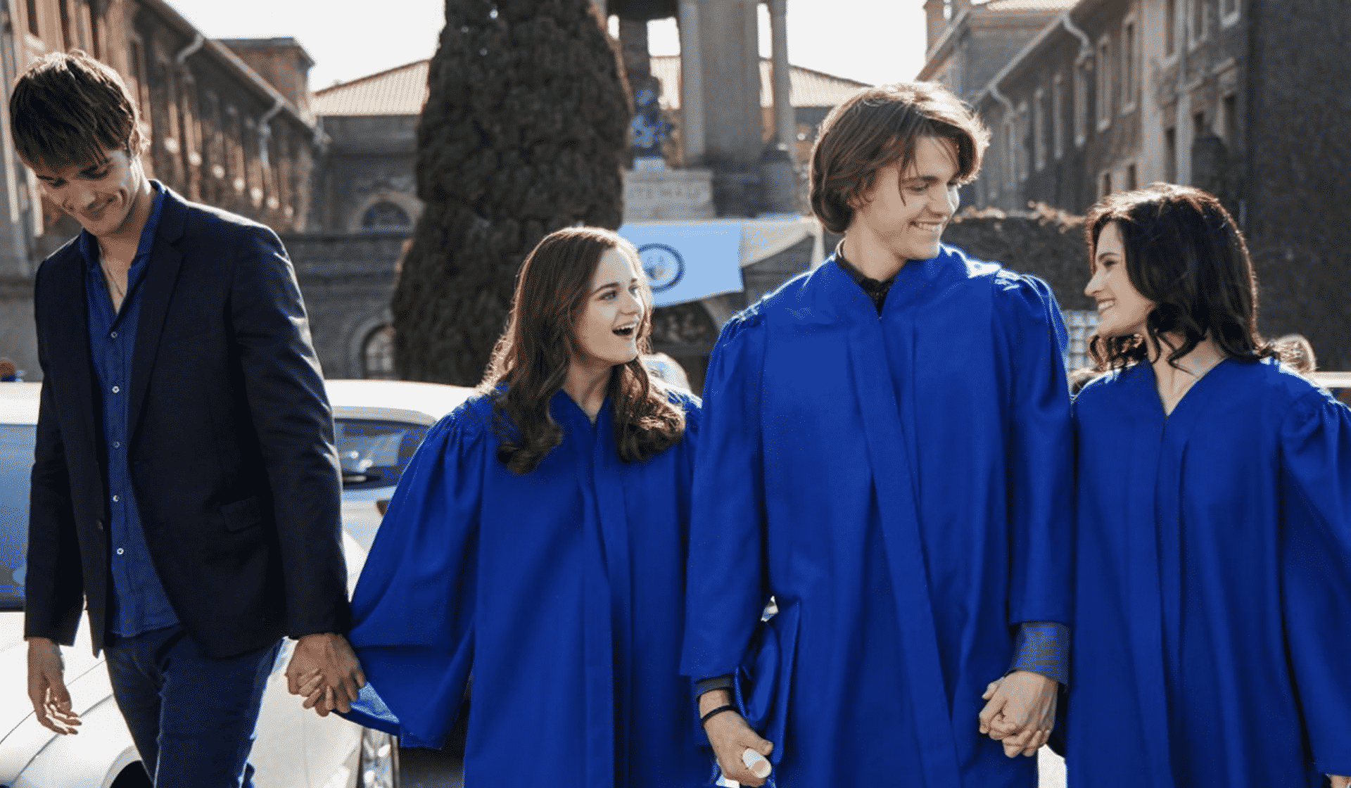 The Kissing Booth 2: recensione del film Netflix di Vince Marcello