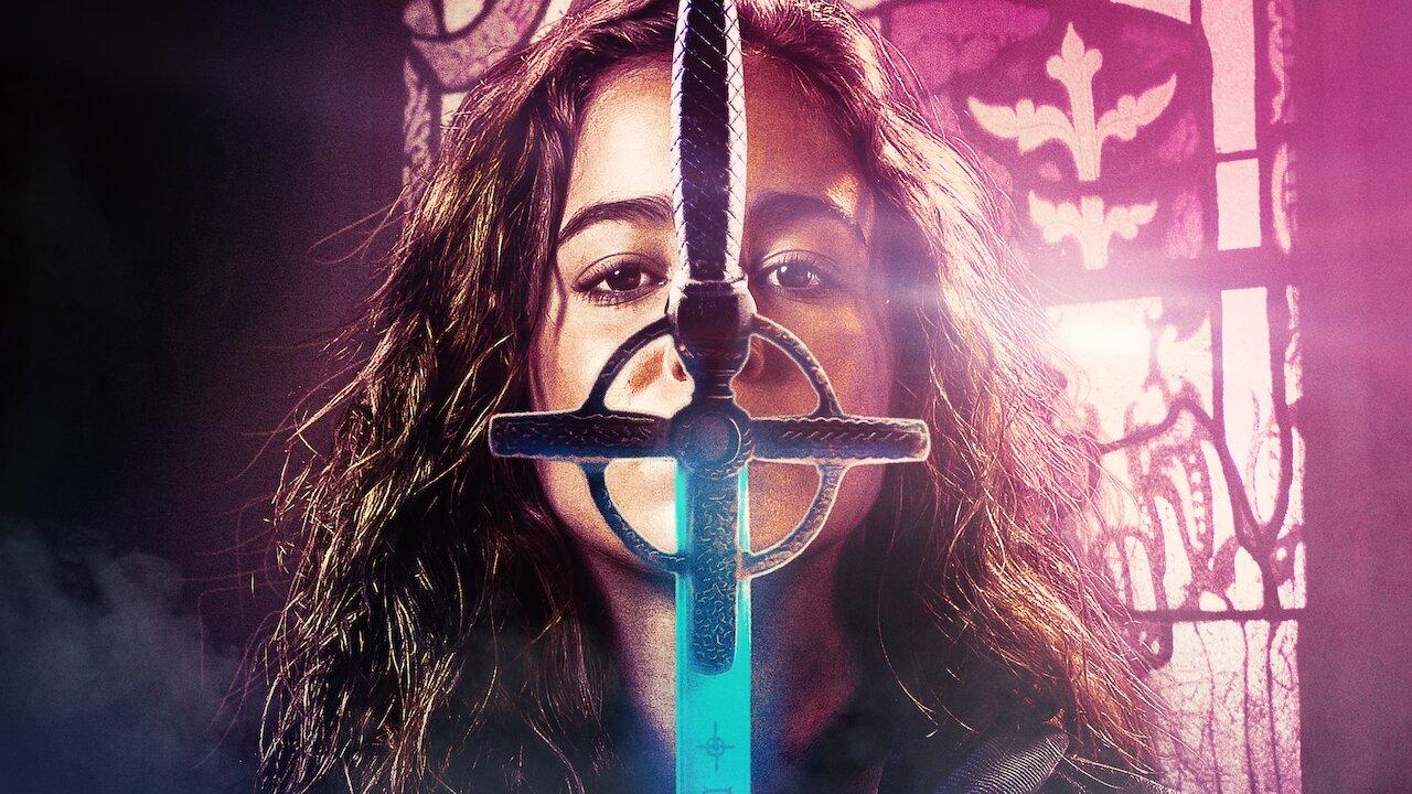 Warrior Nun: recensione della serie TV Netflix