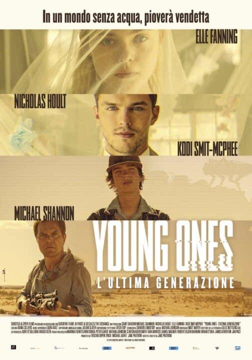 Young Ones - cinematographe.it