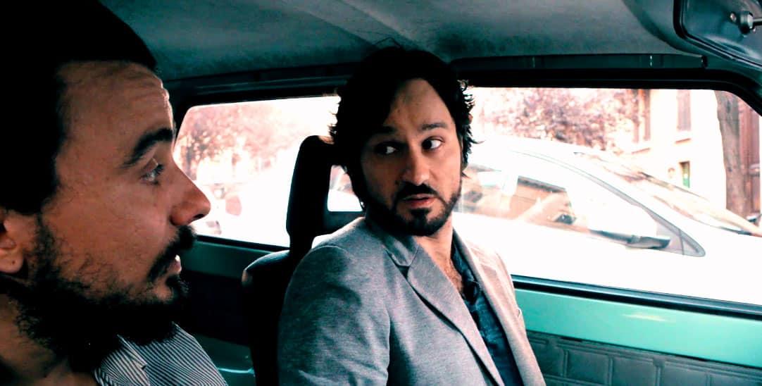 Domicilio Coatto - Cinematographe.it