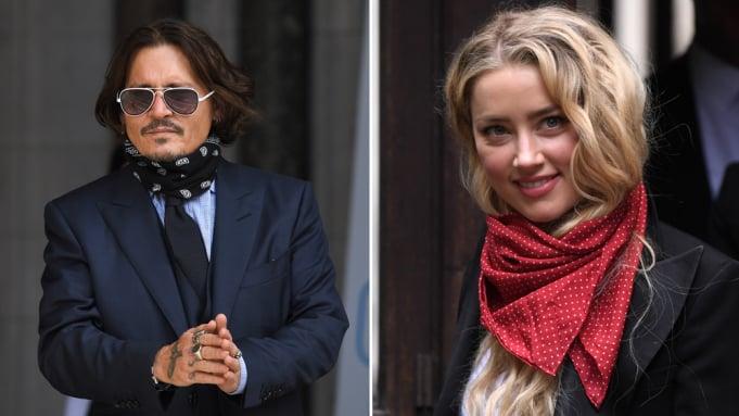 Johnny Depp - Cinematographe.it