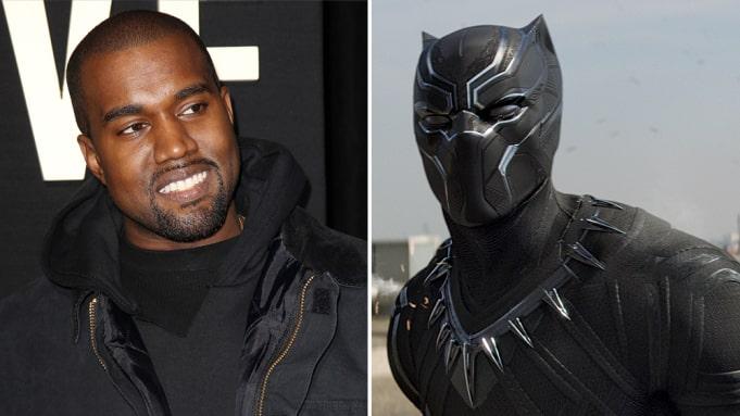 Kanye West - Cinematographe.it