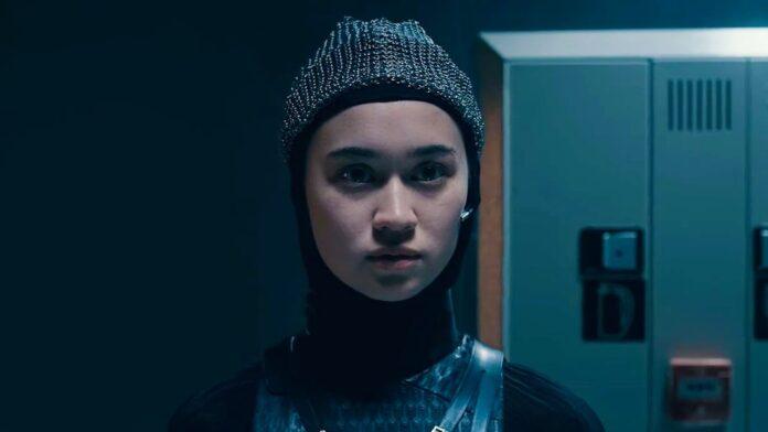 warrior nun, cinematographe.it