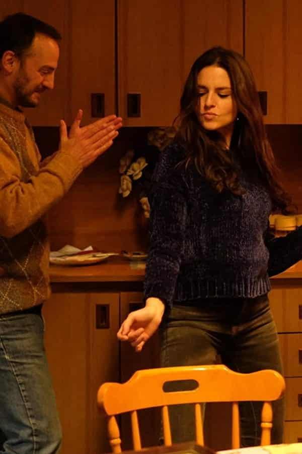 Rosa pietra stella - Film - Cinematographe.it