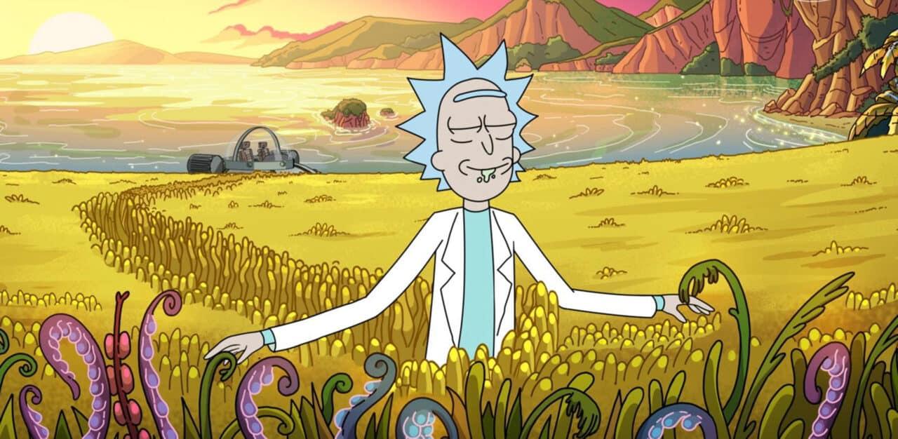 Rick and Morty, cinematographe.it